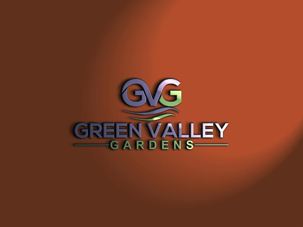 Masculine, Bold, Retail Logo Design for Green Valley Gardens, or ...