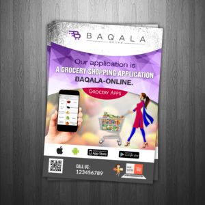 online shopping flyer designs 7 flyers to browse
