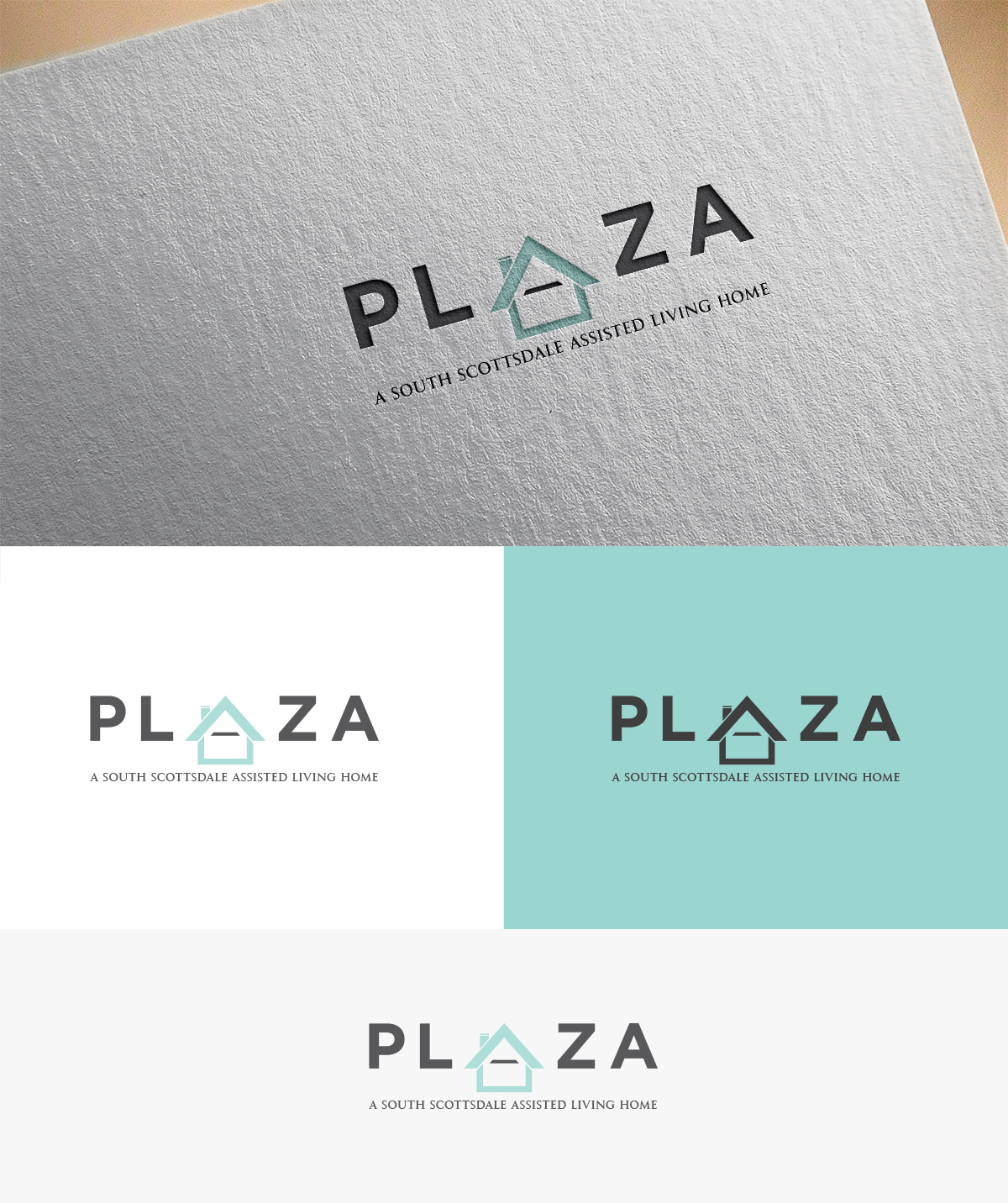 84 Colorful Logo Designs | Assisted Living Logo Design Project for ...