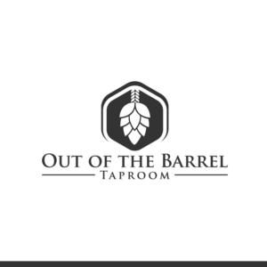 Modern Upmarket Logo Design Job Logo Brief For Out Of The Barrel