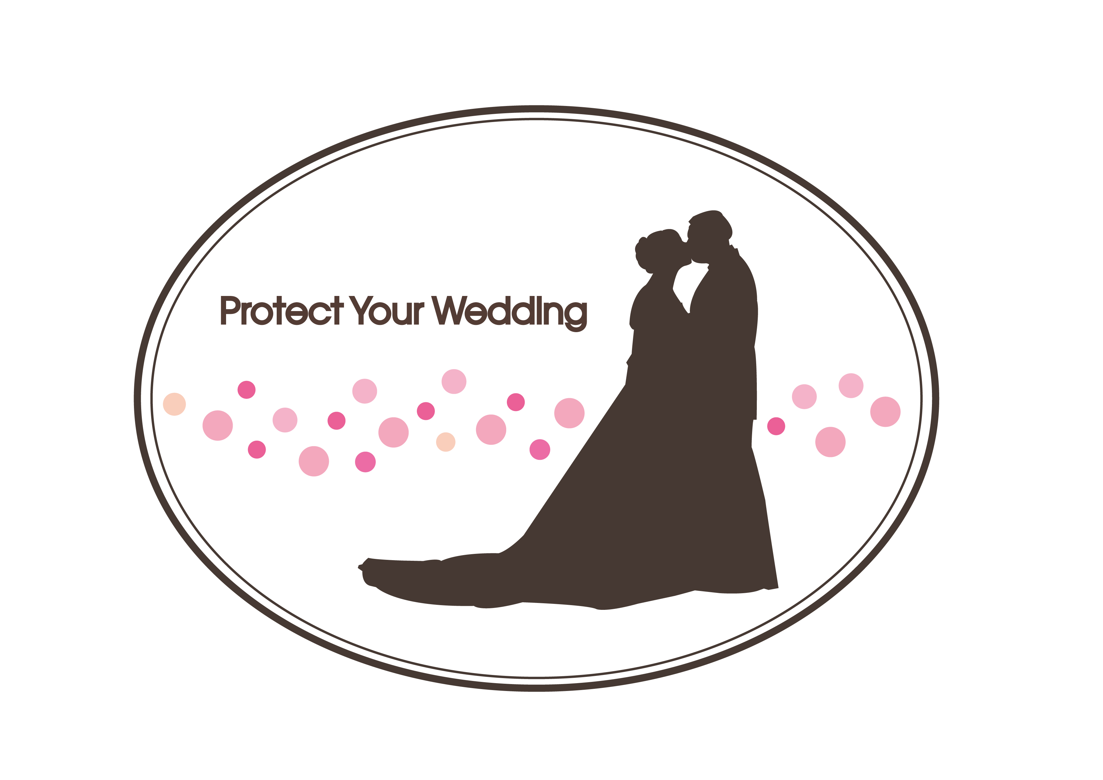 8 Professional Logo Designs for Protect Your Wedding a business in ...