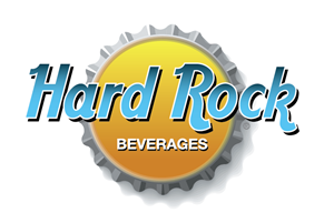 Logo Design job – Hard Rock Beverages – Winning design by a