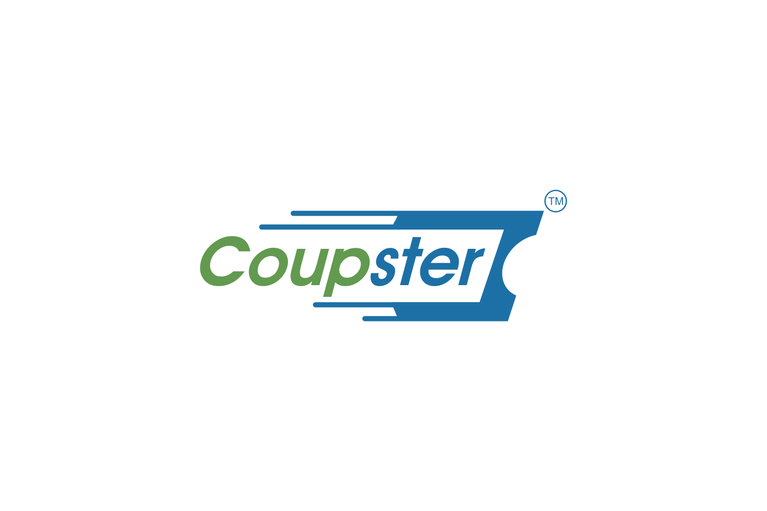 Professional Bold Coupon Logo Design For Coupster By Street Soul
