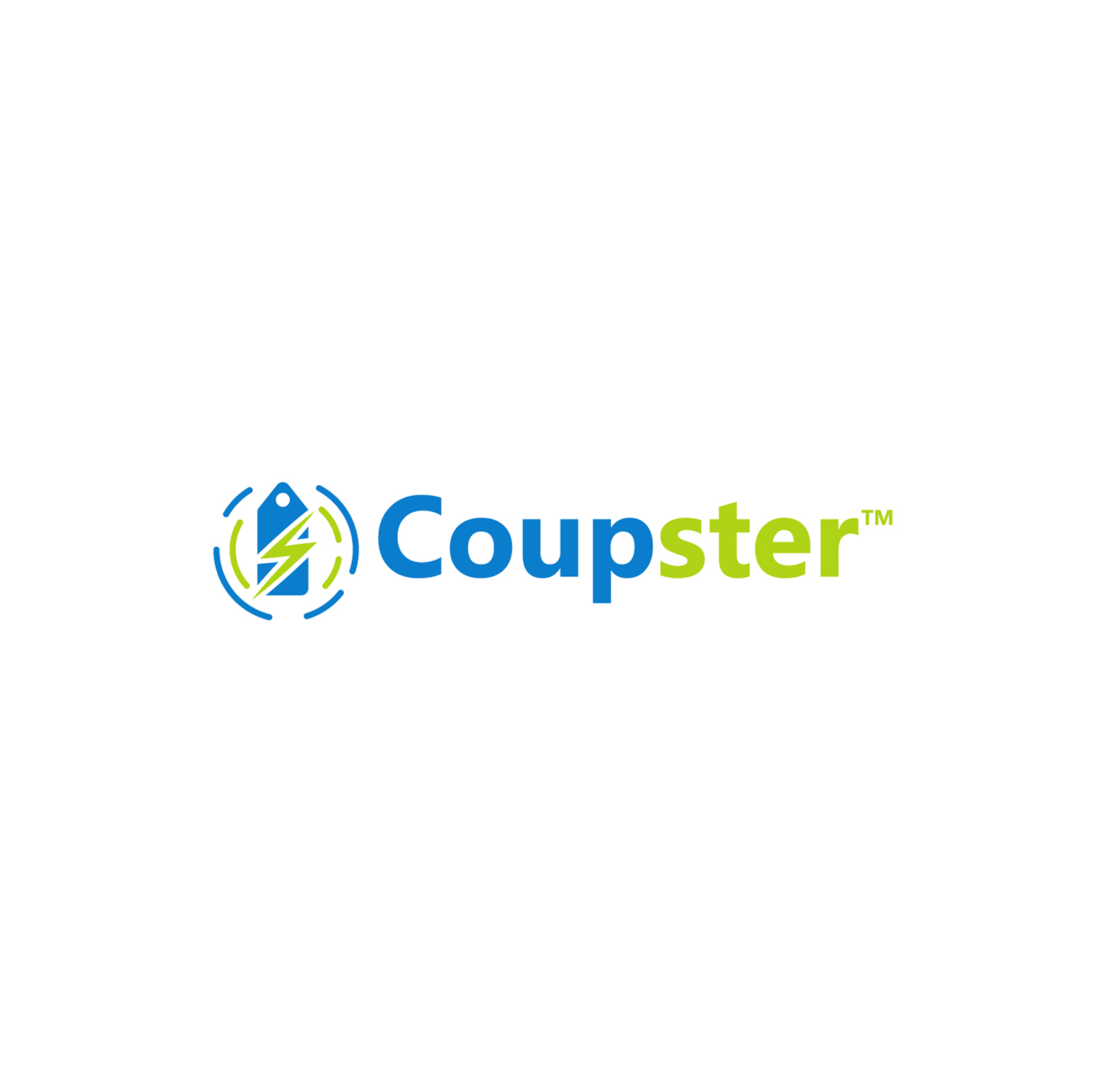 Professional Bold Coupon Logo Design For Coupster By Shakuna