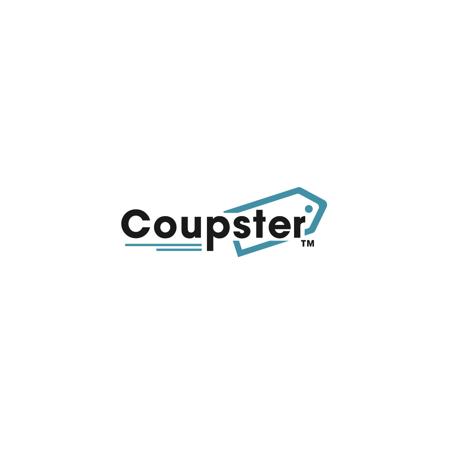Professional Bold Coupon Logo Design For Coupster By Rizkialdy