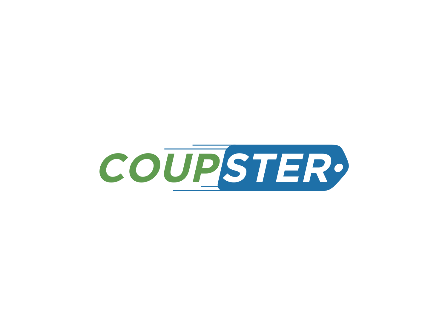 Professional Bold Coupon Logo Design For Coupster By R16 Design