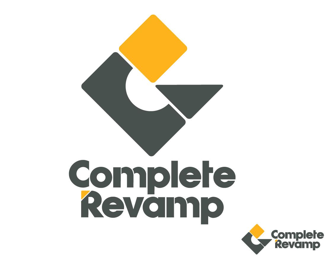Logo design for complete revamp by alan lee design 46037 for Design build companies