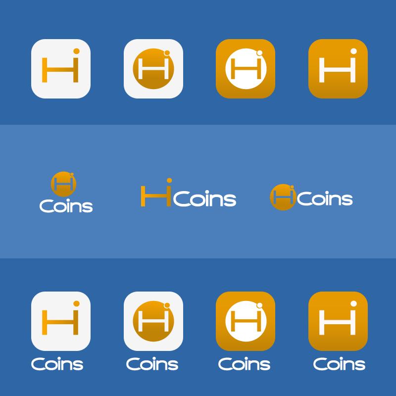 Bitcoin Logo Psd Logo Design Design Design 2726992 Submitted to Hicoins a Bitcoin