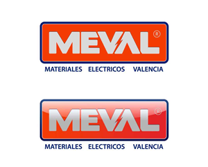 Logo Design job – MEVAL – Winning design by Yuri Podoba