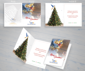 Card Design by javi_hobby