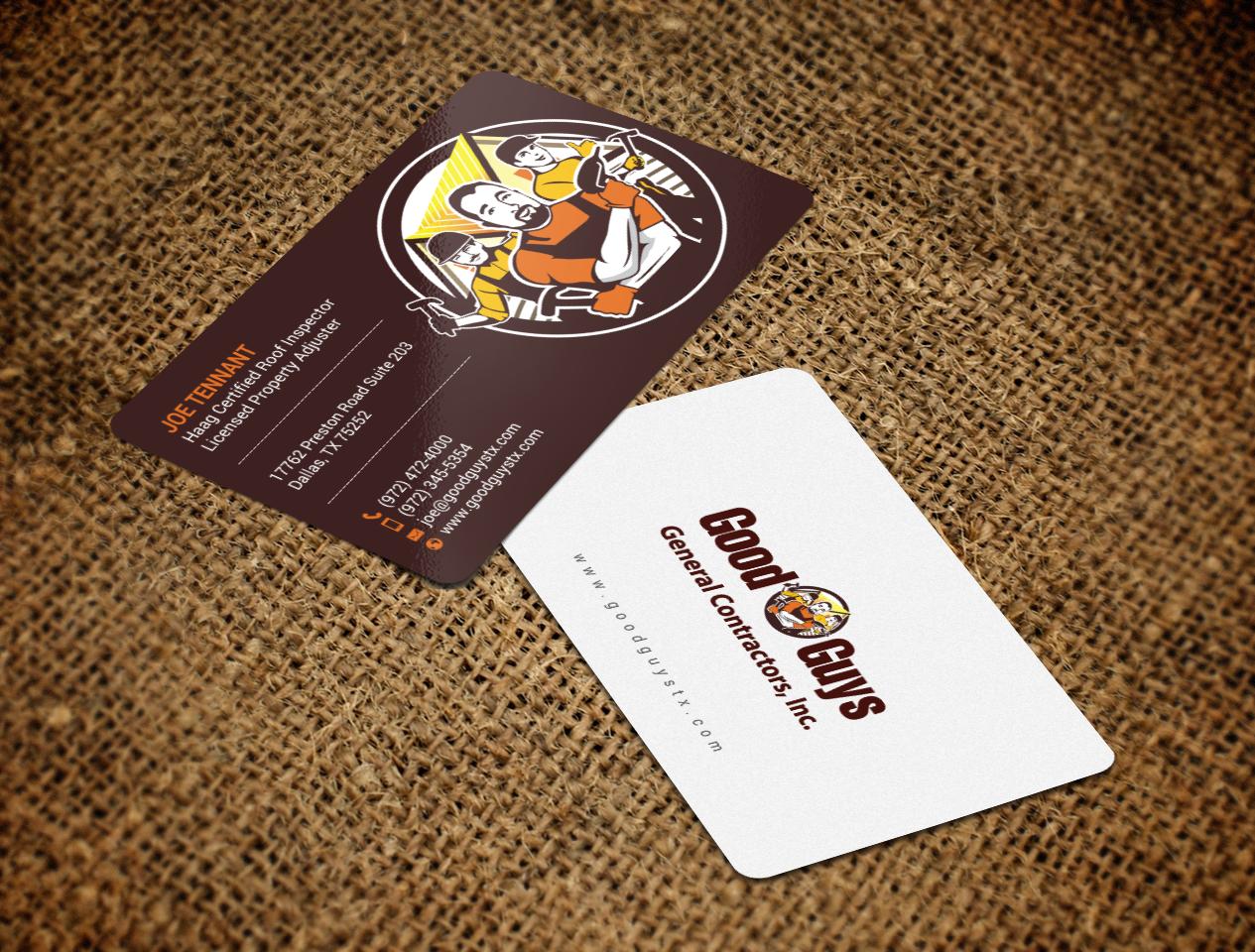 105 Elegant Business Card Designs | Business Business Card Design ...
