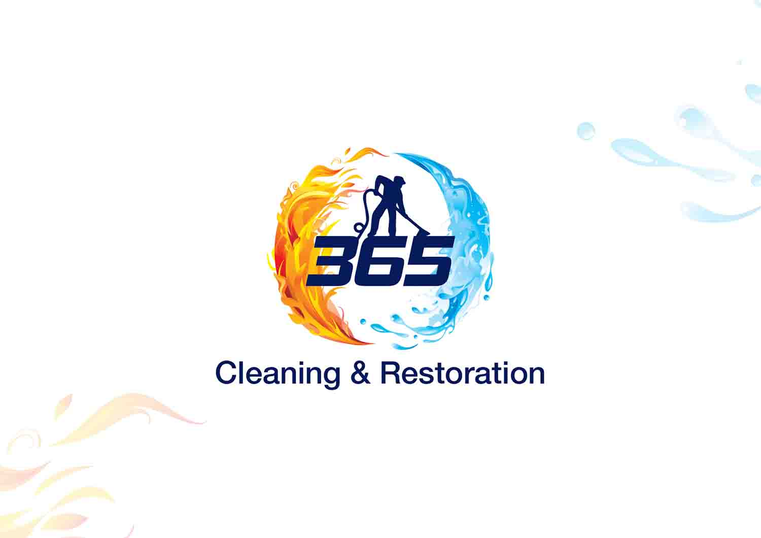 Bold Modern Cleaning Service Logo Design For Sd Pro Team In United States 17249018