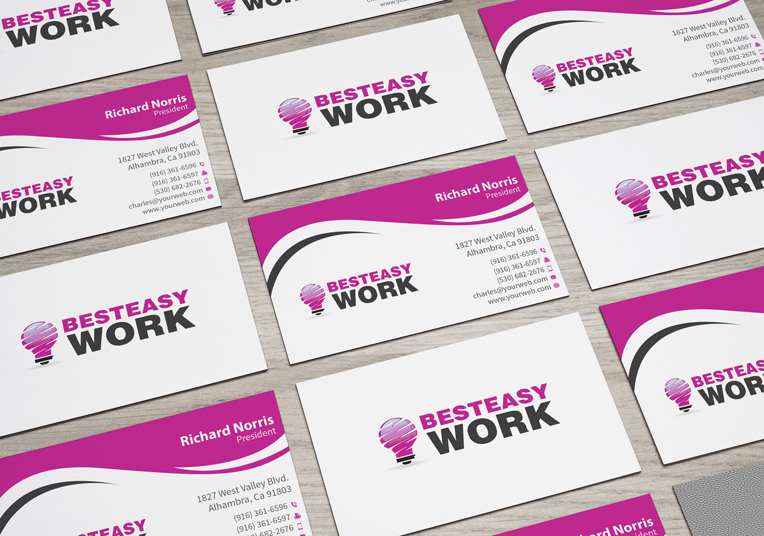 Business business card design for best easy work by business business card design for best easy work in united states design 16895493 colourmoves
