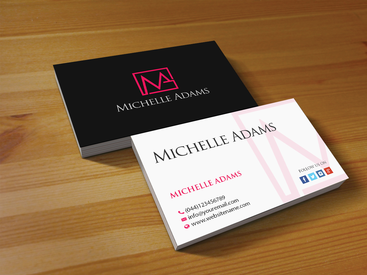 29 Business Card Designs | Business Business Card Design Project for ...