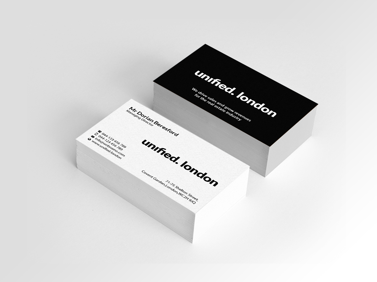 200 Business Card Designs | Business Business Card Design Project ...