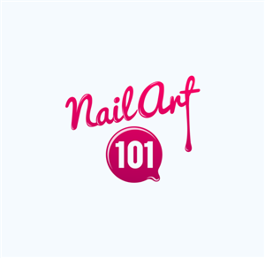 Logo Nail Art The Story Behind That Balenciaga Manicure Worthy Moment Nodded To Trendy Movement Loved By Cool New York City