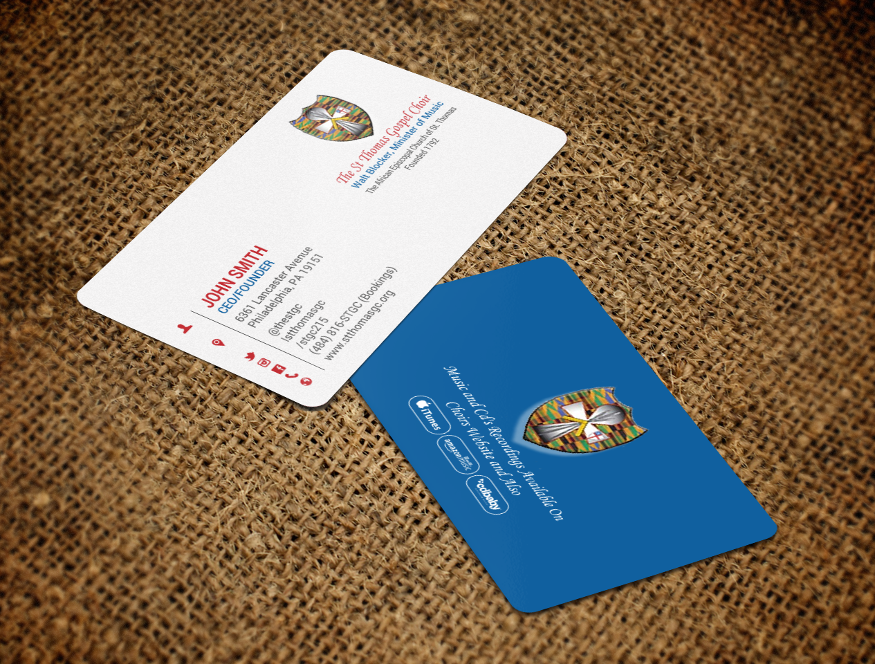 Business Business Card Design for a Company by chandrayaan.creative ...