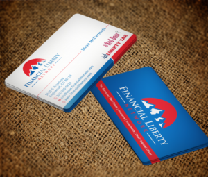 Financial business card designs 481 financial business cards to browse financial liberty network business card design by imagine box colourmoves
