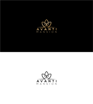 Feminine upmarket logo design job logo brief for laurie clark a logo design job iconic logo for an luxury catering and event planning company winning m4hsunfo