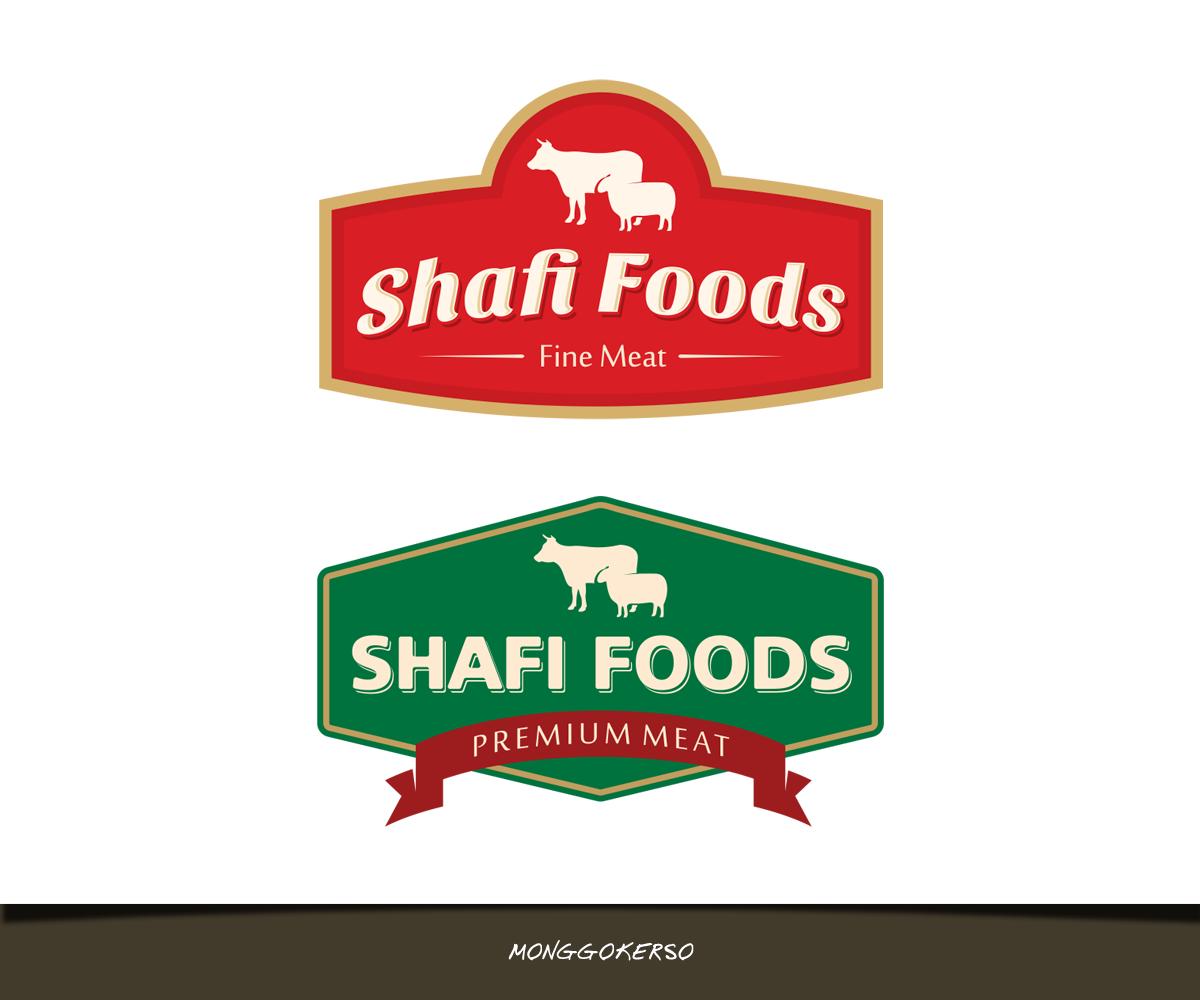 Serious, Professional Logo Design for Umair Haleem by ...