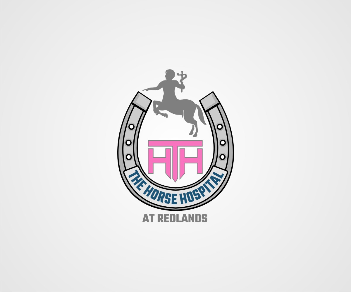 Serious, Professional Logo Design for The Horse Hospital At