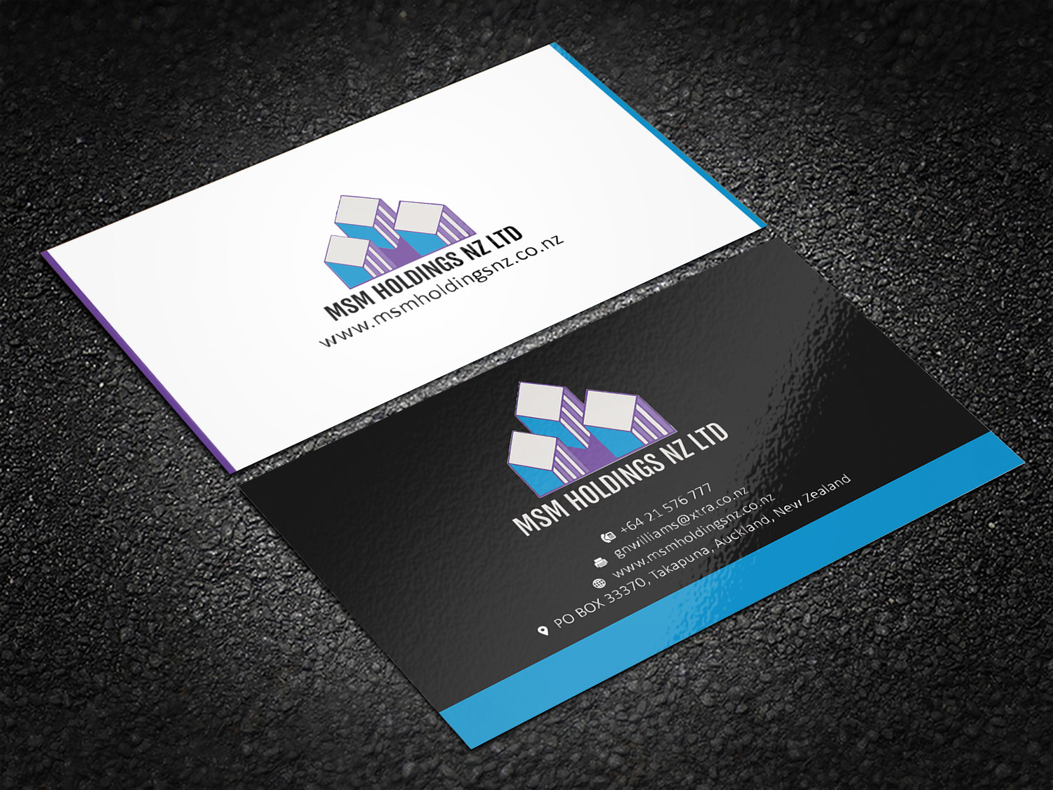 Upmarket serious investment business card design for roar honey nz business card design by creation lanka for roar honey nz limited design 17038659 reheart Image collections