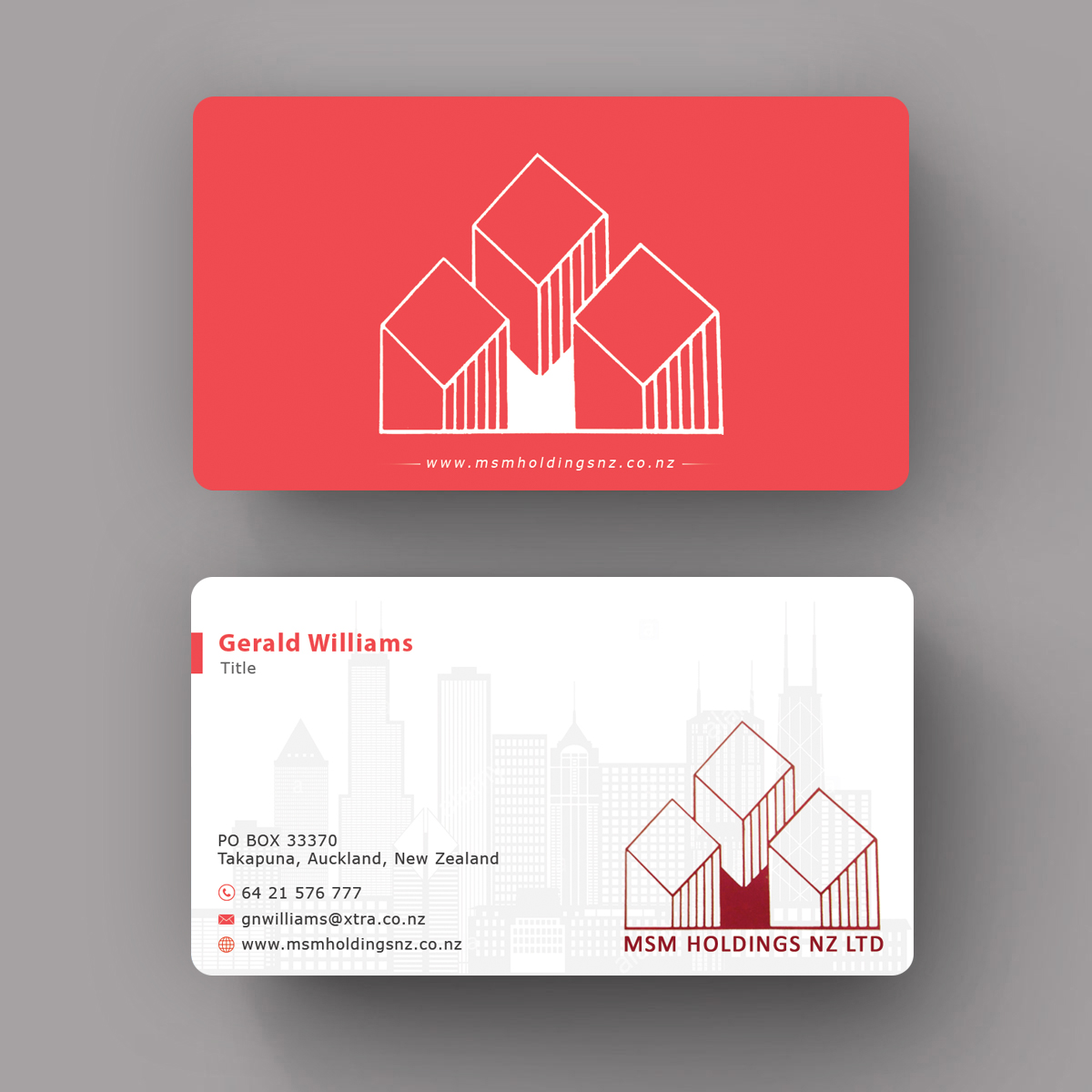 Upmarket serious investment business card design for roar honey nz business card design by imagine box for roar honey nz limited design 17130649 reheart Image collections