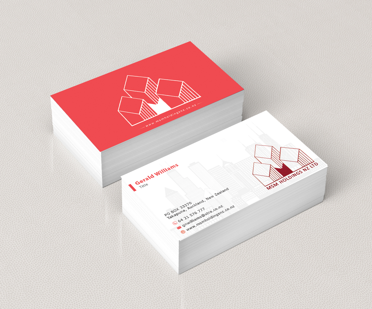 Upmarket serious investment business card design for roar honey nz business card design by imagine box for roar honey nz limited design 17130650 reheart Image collections