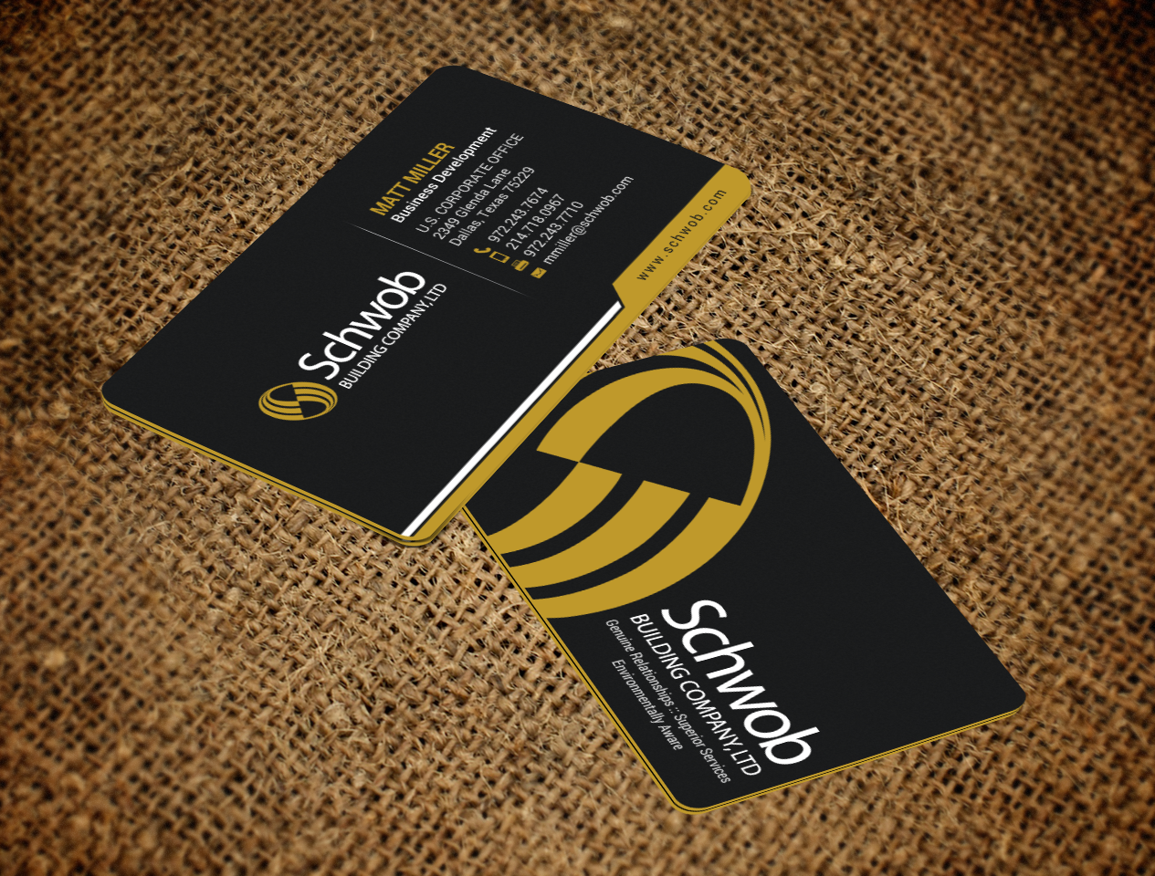 Business Card Companies Images - Business Card Template