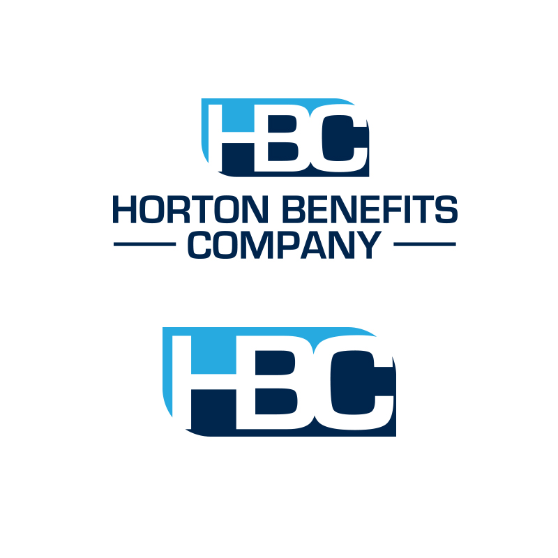 Bold, Serious, Health Insurance Logo Design for HBC / Horton