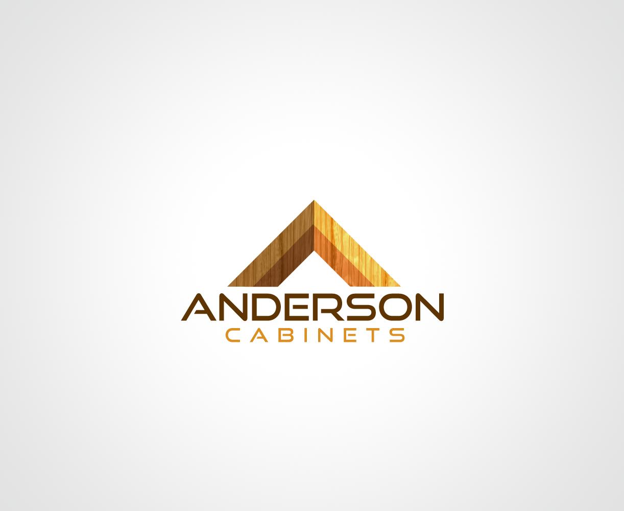 Logo Design By Costur For Anderson Cabinets   Design #17081065