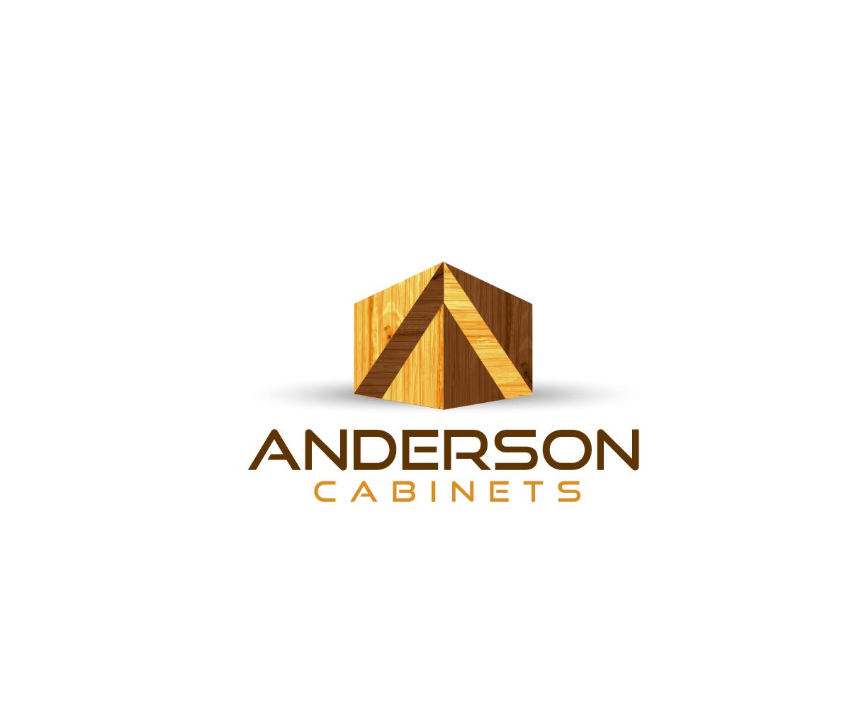 Logo Design By Costur For Anderson Cabinets | Design #17169076