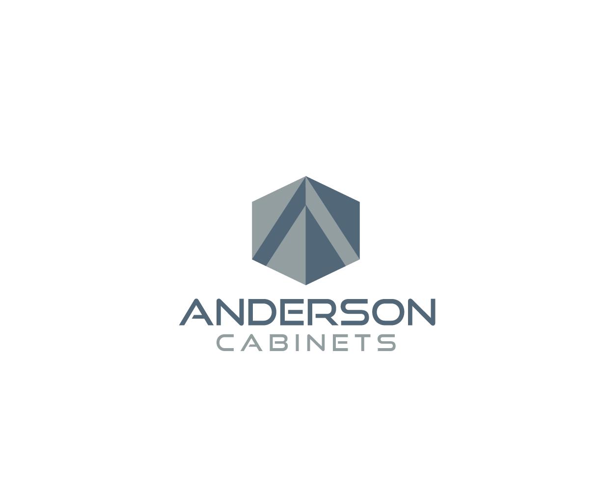 Logo Design By Costur For Anderson Cabinets   Design #17203919