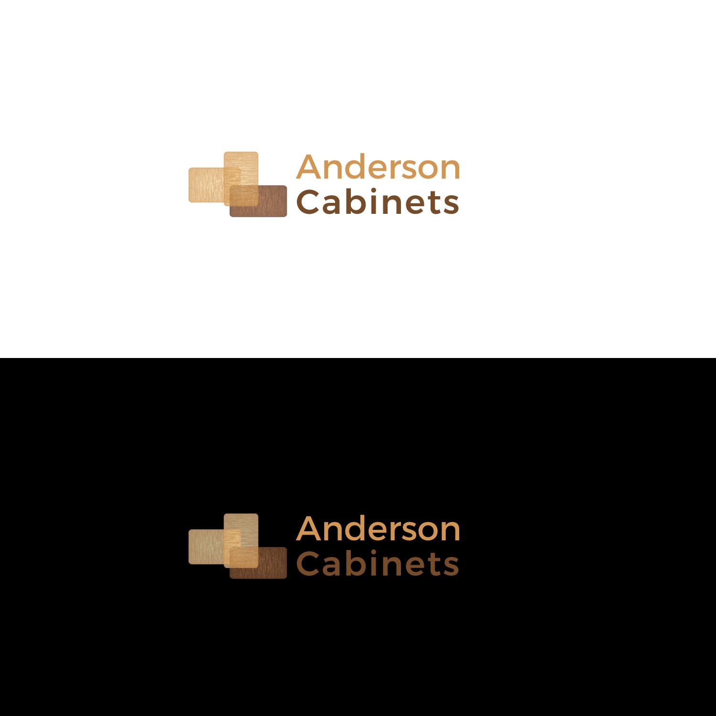 Logo Design By Mrmot For Anderson Cabinets   Design #17165844