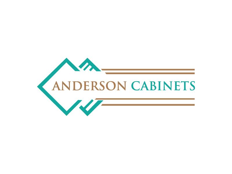 Logo Design By Tarek 3 For Anderson Cabinets   Design #17058409