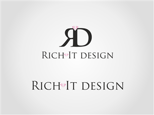 Logo Design 629569 Submitted To Handbags And Accessories For The Rich
