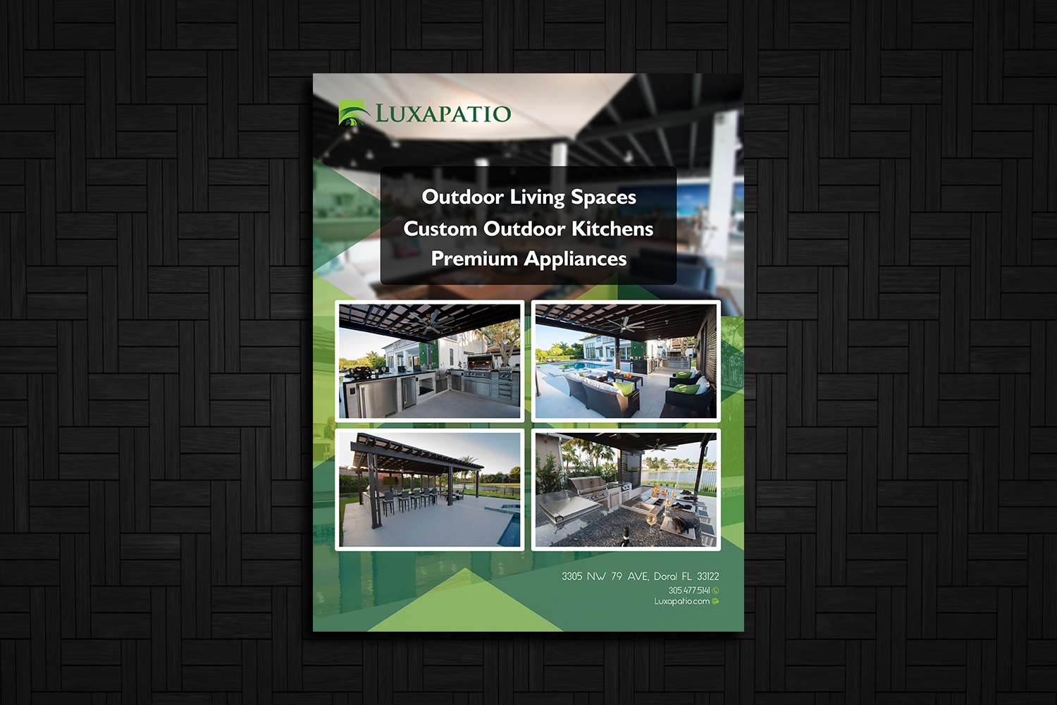 Advertisement Design By KennestDesigns For This Project | Design #17094644
