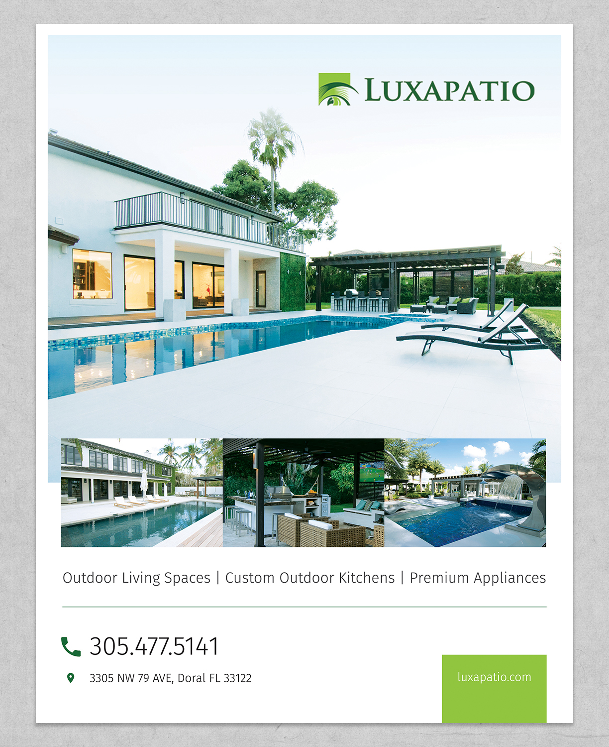 Advertisement Design By Sun_design For This Project | Design #17087739