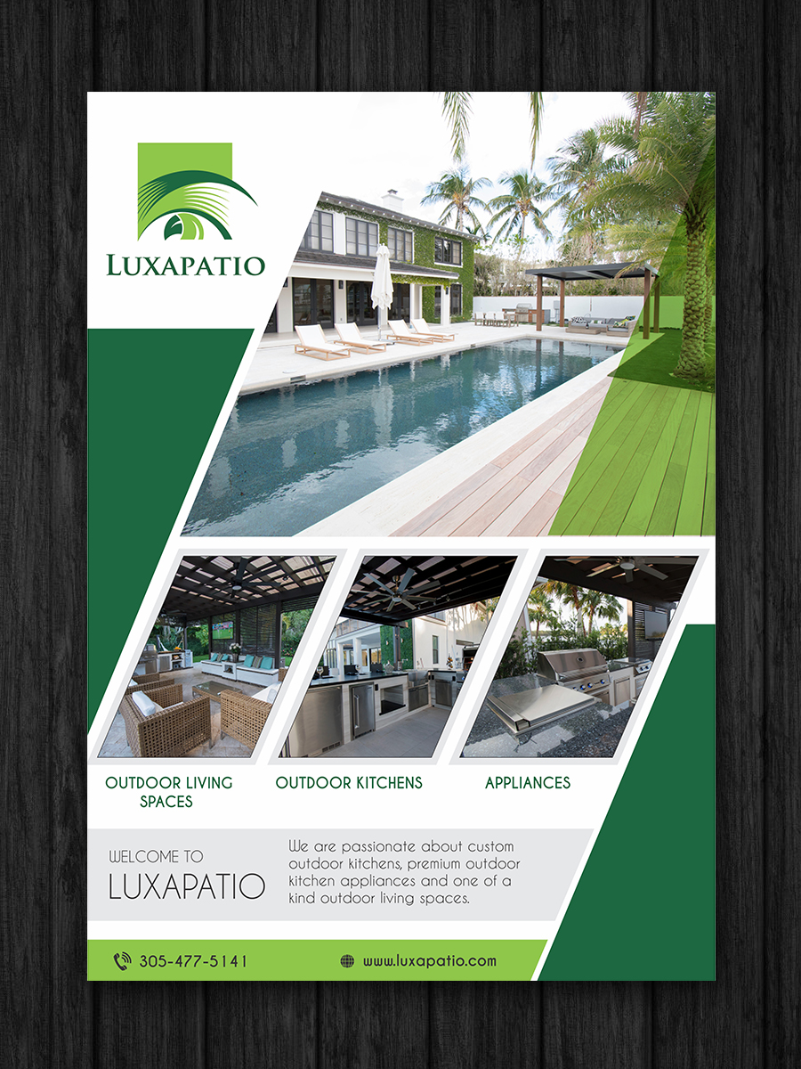 Superior Advertisement Design By ESolz Technologies For This Project | Design  #17065344