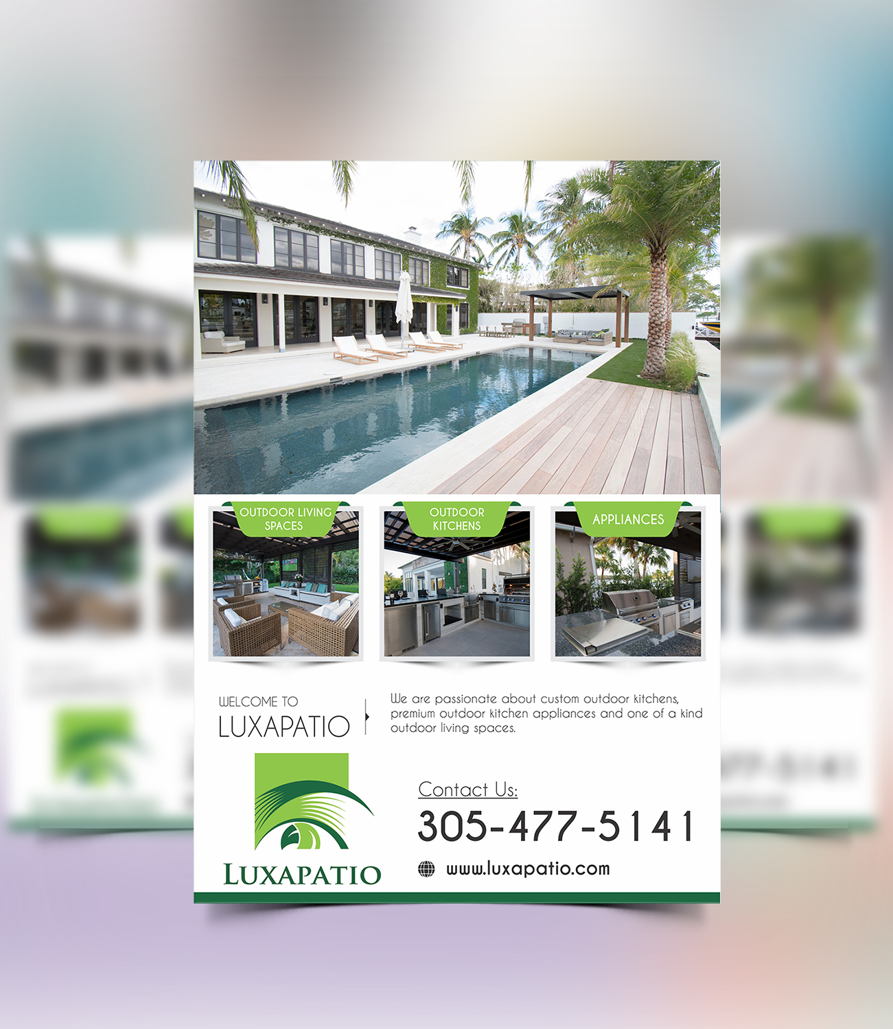 Advertisement Design By ESolz Technologies For This Project | Design  #17086070