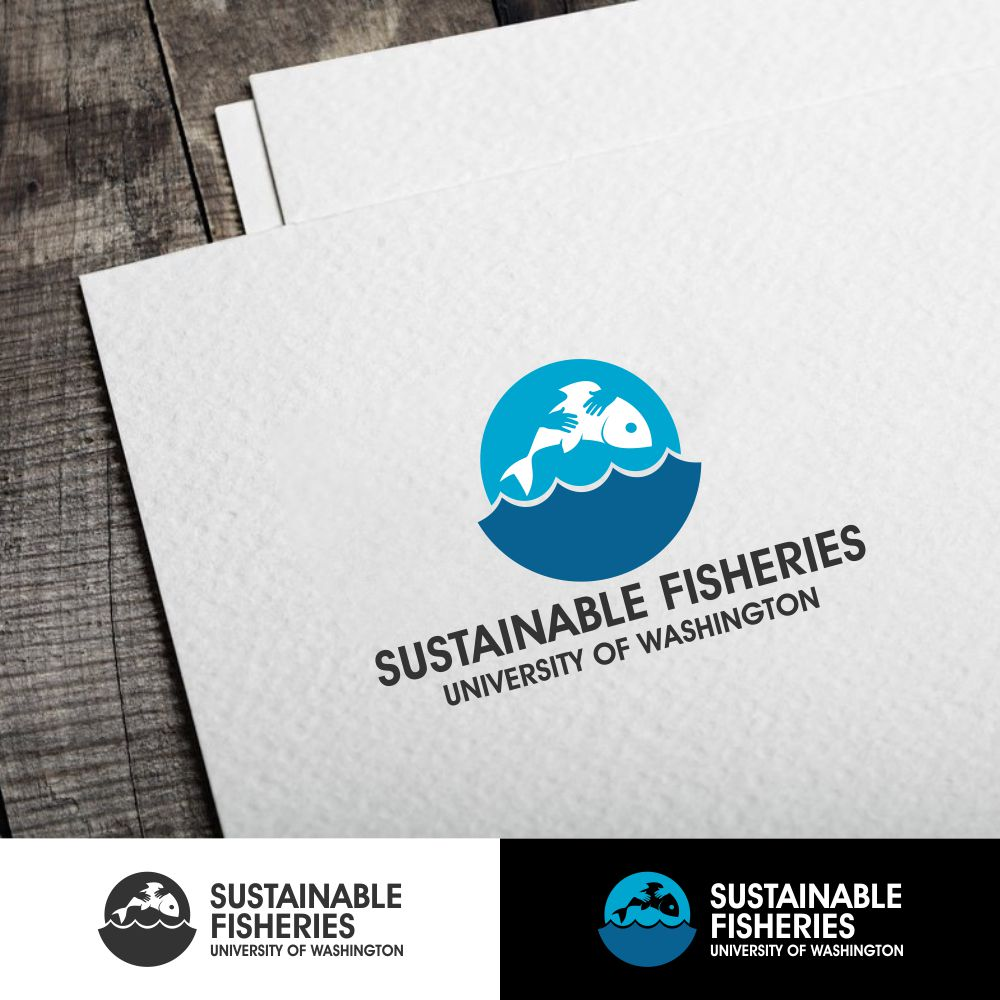 Conservative Serious Sustainability Logo Design For Sustainable