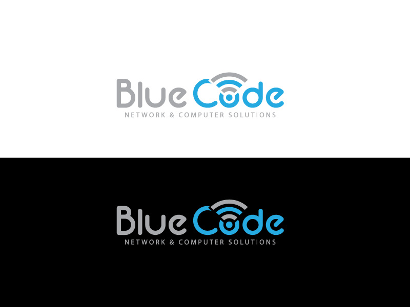Professional, Serious, Information Technology Logo Design
