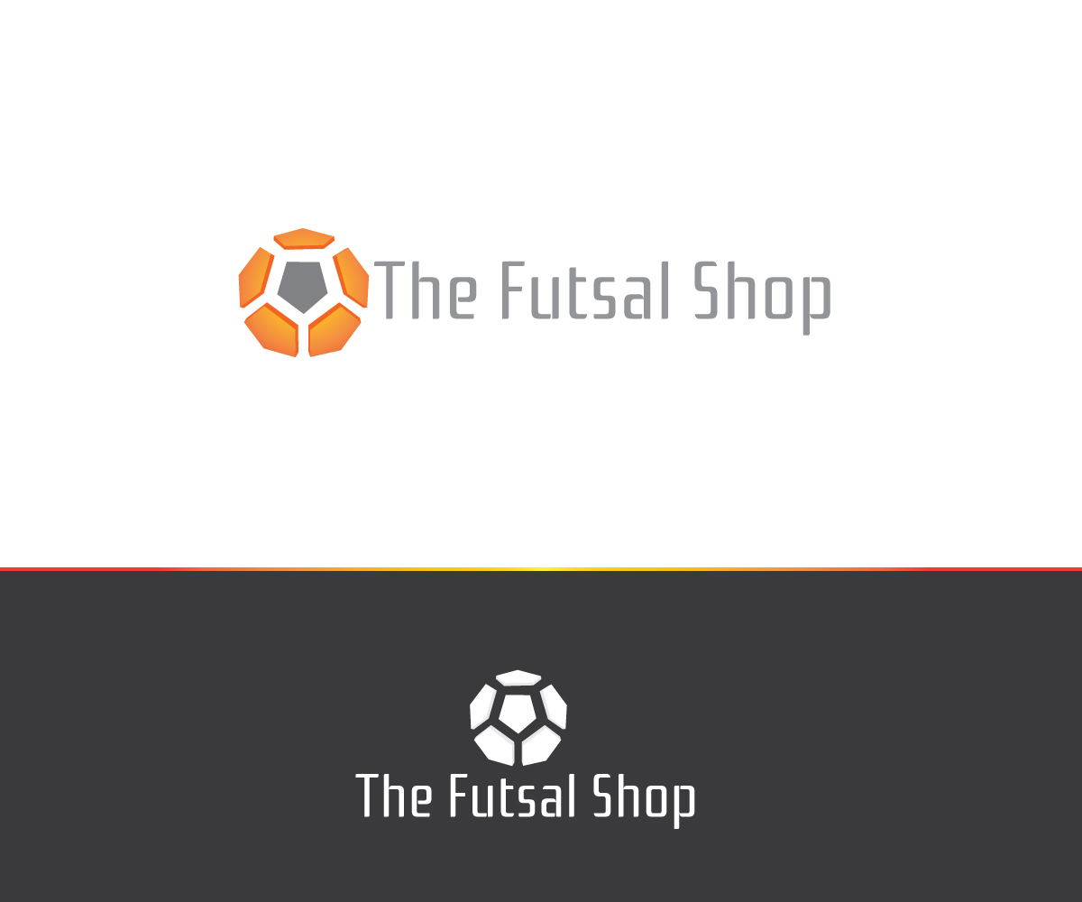 a6229f444 Logo Design by Zensation for The Soccer Shop 2017 Limited