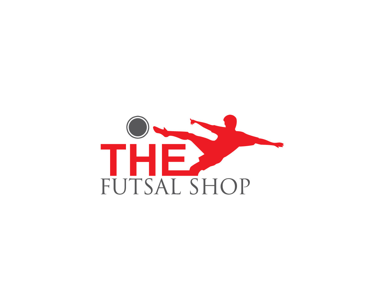 eee476afb Logo Design by all wazedo for The Soccer Shop 2017 Limited