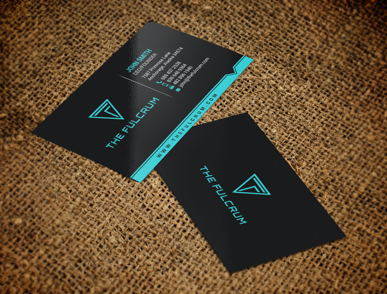 Bold modern festival business card design for infinity music group business card design by chandrayaaneative for infinity music group llc design 17103065 reheart Image collections