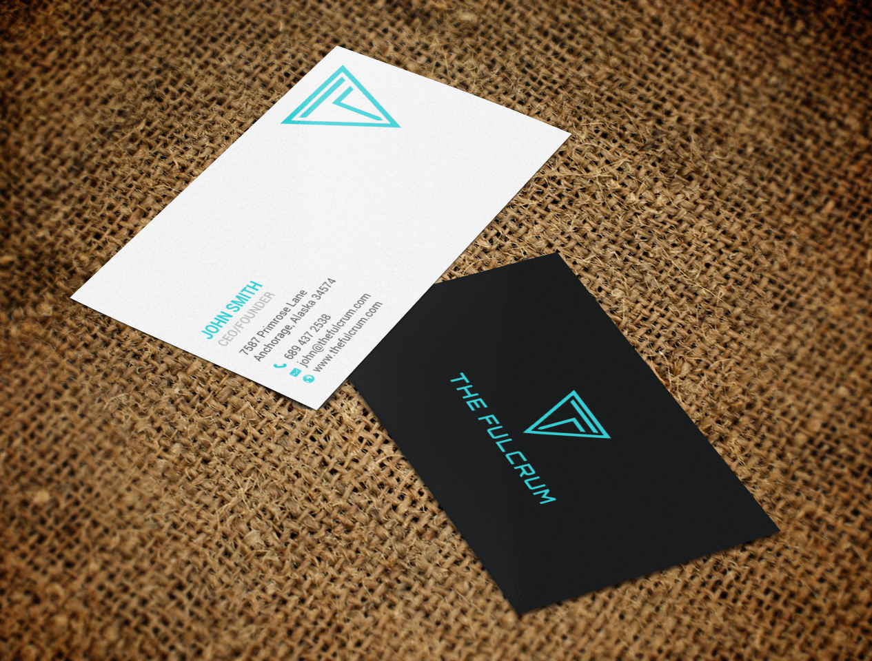 Business Card Design By Chandrayaancreative For Infinity Music Group LLC