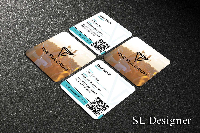 Bold modern festival business card design for infinity music group bold modern festival business card design for infinity music group llc in united states design 17102667 colourmoves