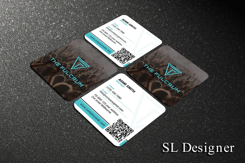 Design De Carte Visite Par SL Designer Pour Infinity Music Group LLC