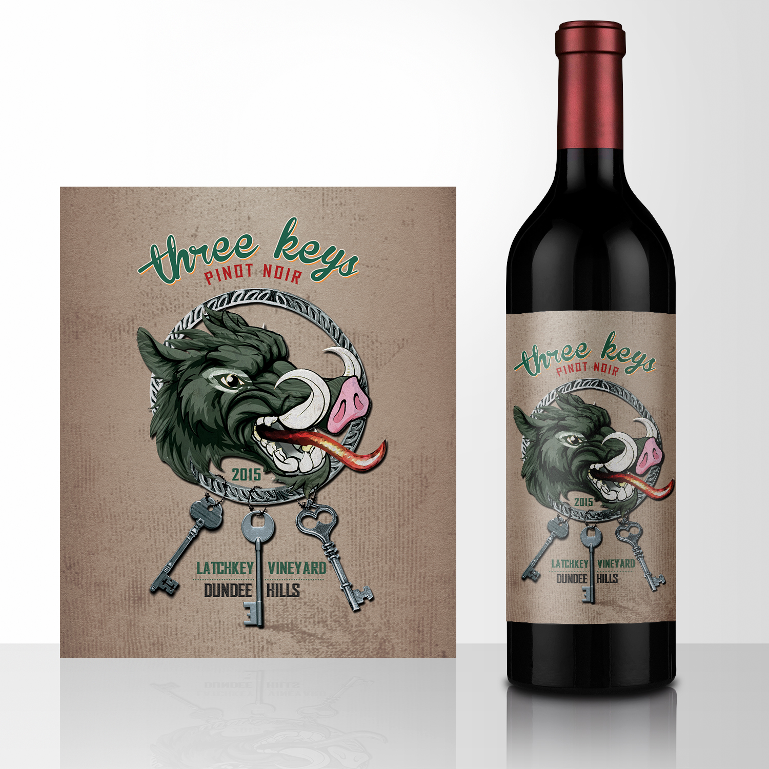 Label Design by SD WEBCREATION for this project | Design #17268035