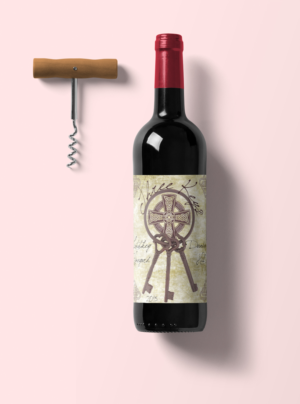 Label Design by ktkistler 2 for this project | Design #17109168